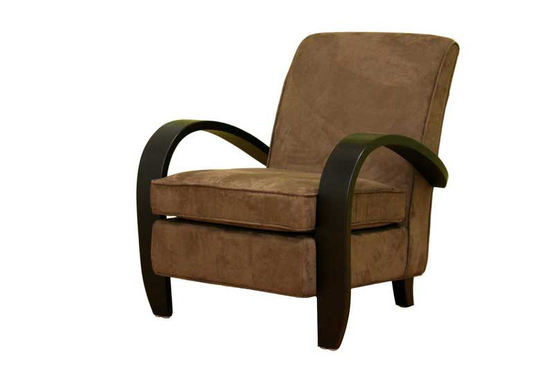 Wholesale Interiors CC75760 Club Chair