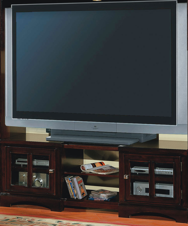 Cheap Parker House Cherry Hill X-pandable TV Console