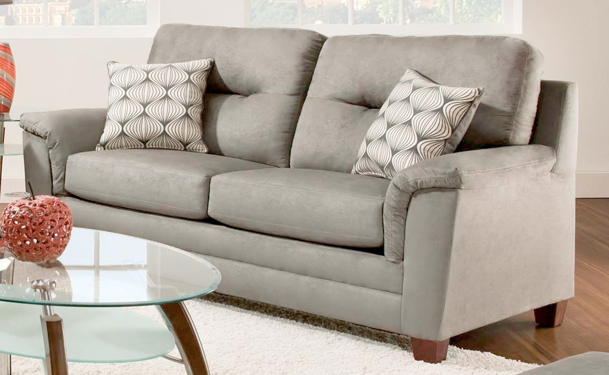 Chelsea Home Cable Sofa - Victory Lane Dolphin