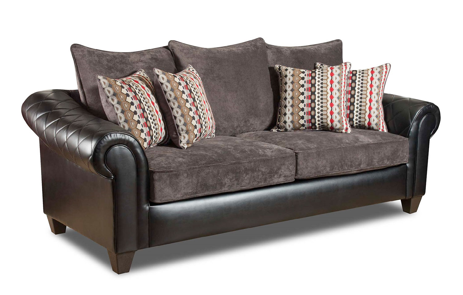 Chelsea Home Afton Sofa Chf 182753 3030 1510 S Gbta At