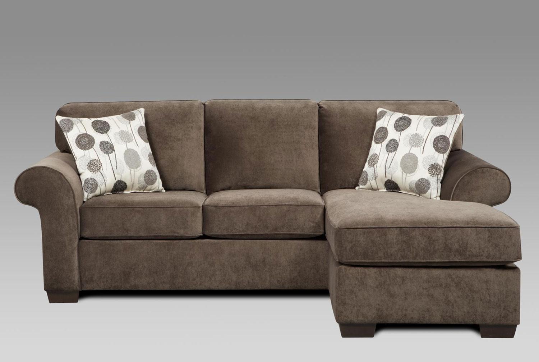 Chelsea Home Worcester Queen Sleeper Sofa - Elizabeth Ash