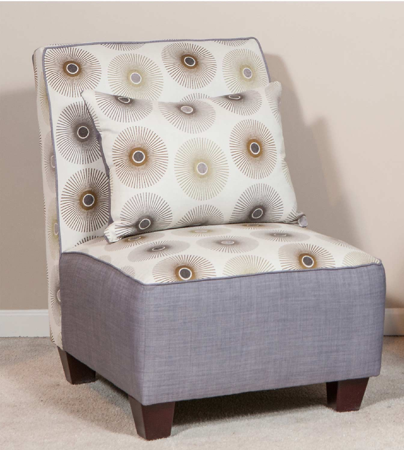 Chelsea Home Wight Accent Chair