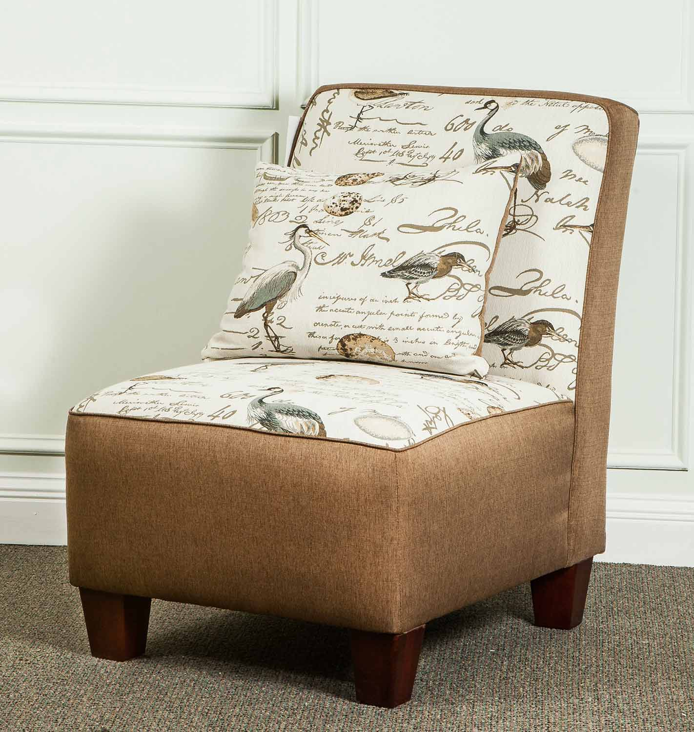 Chelsea Home Antrim Accent Chair