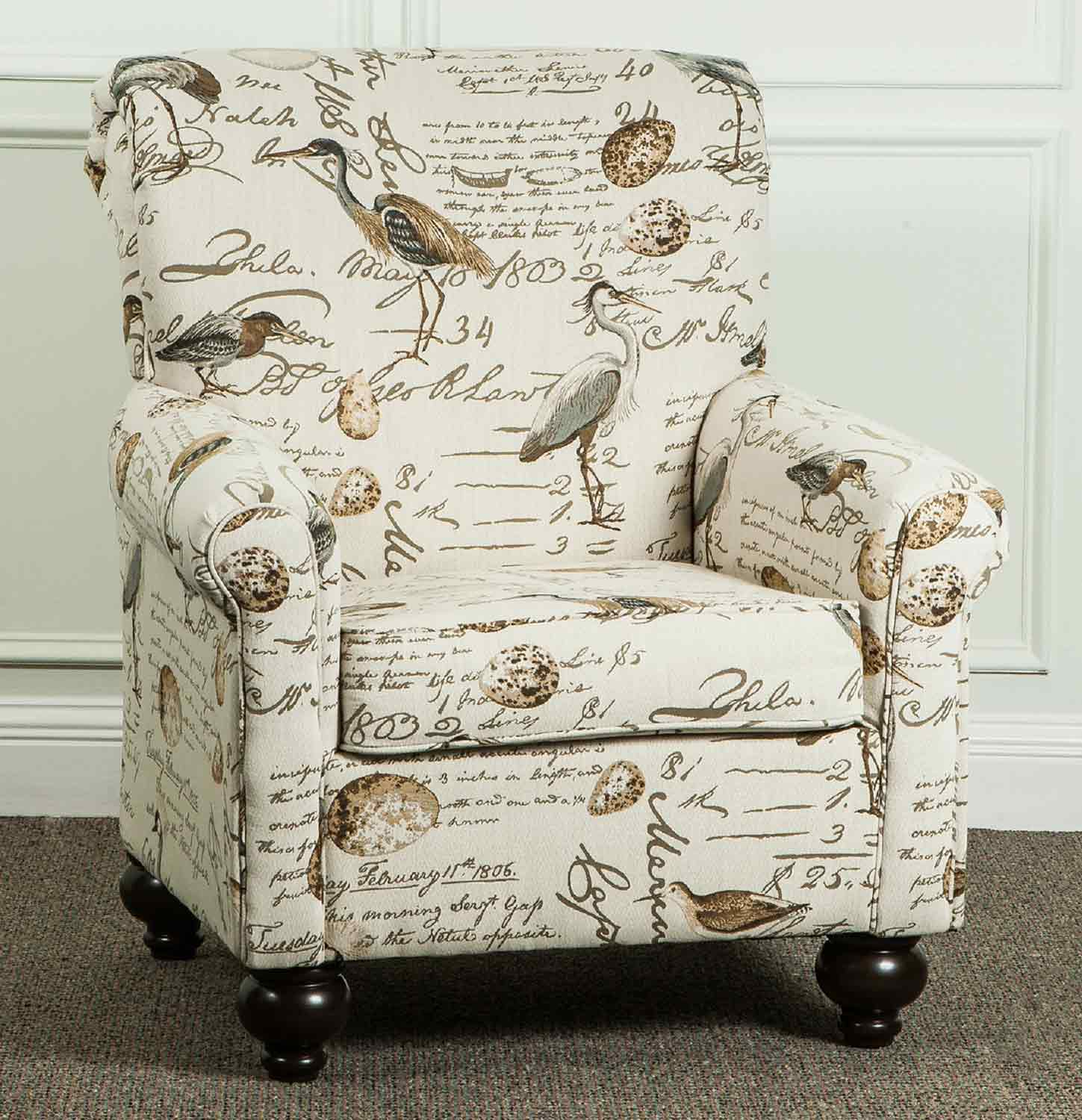 Chelsea Home Londonderry Accent Chair
