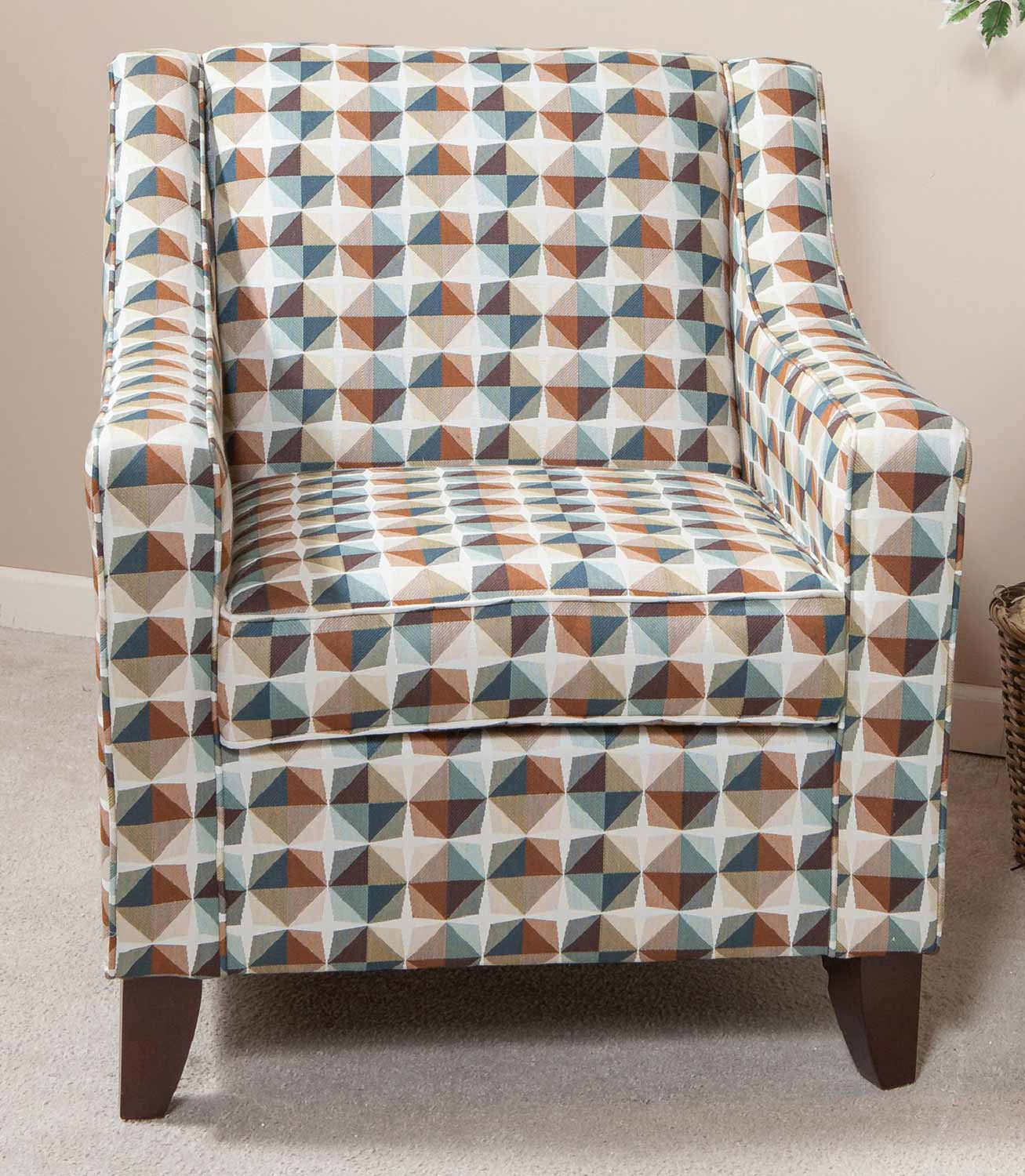 Chelsea Home Kilkenny Accent Chair