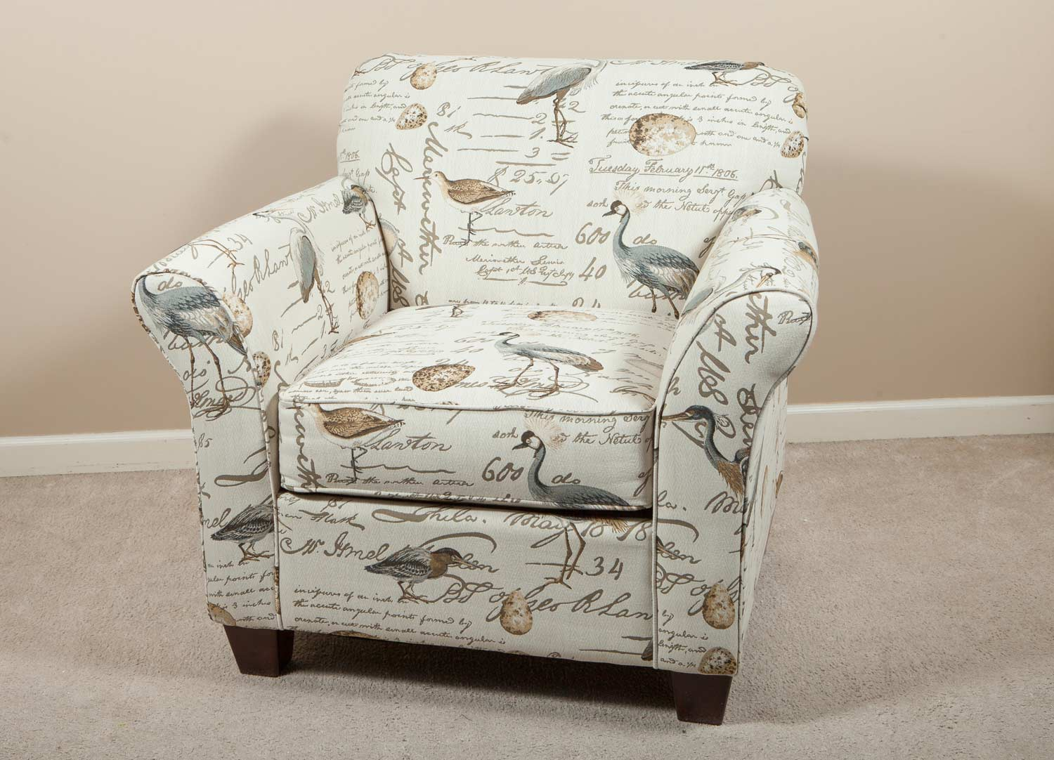 Chelsea Home Clare Accent Chair