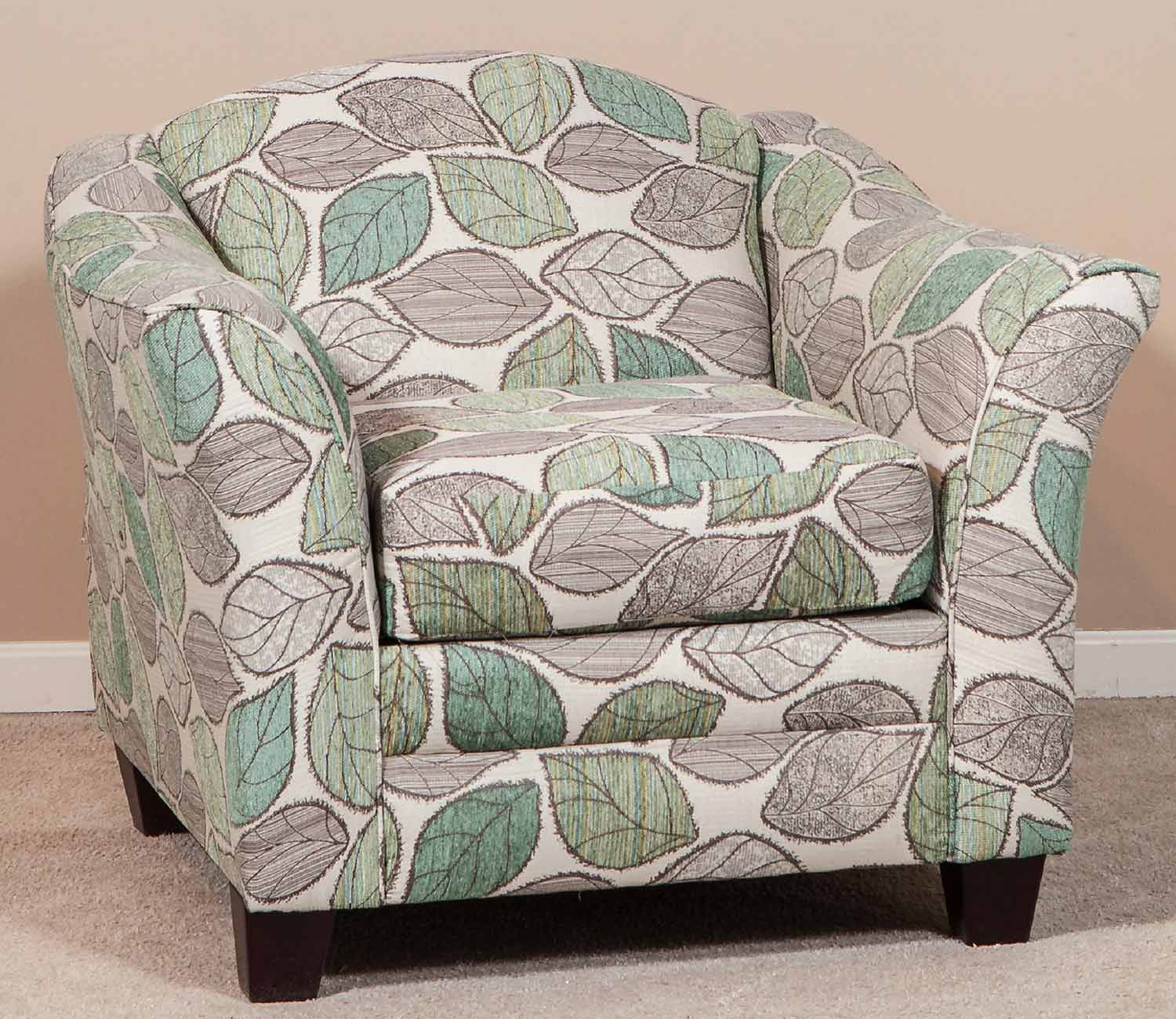 Chelsea Home Offaly Accent Chair