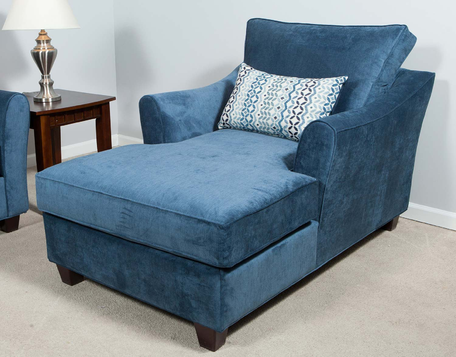Chelsea Home Somerset Chaise