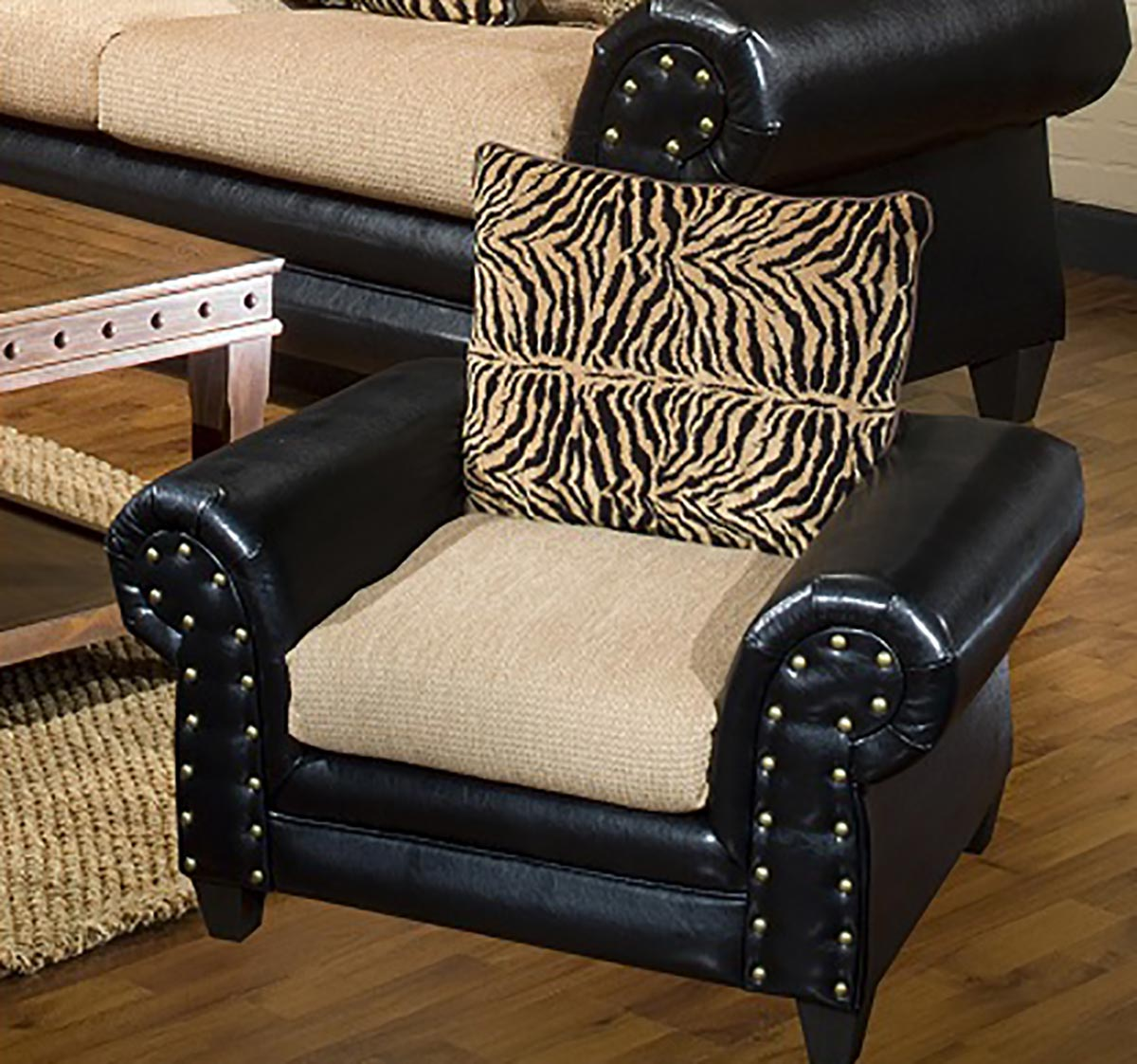Chelsea Home Zoie Chair