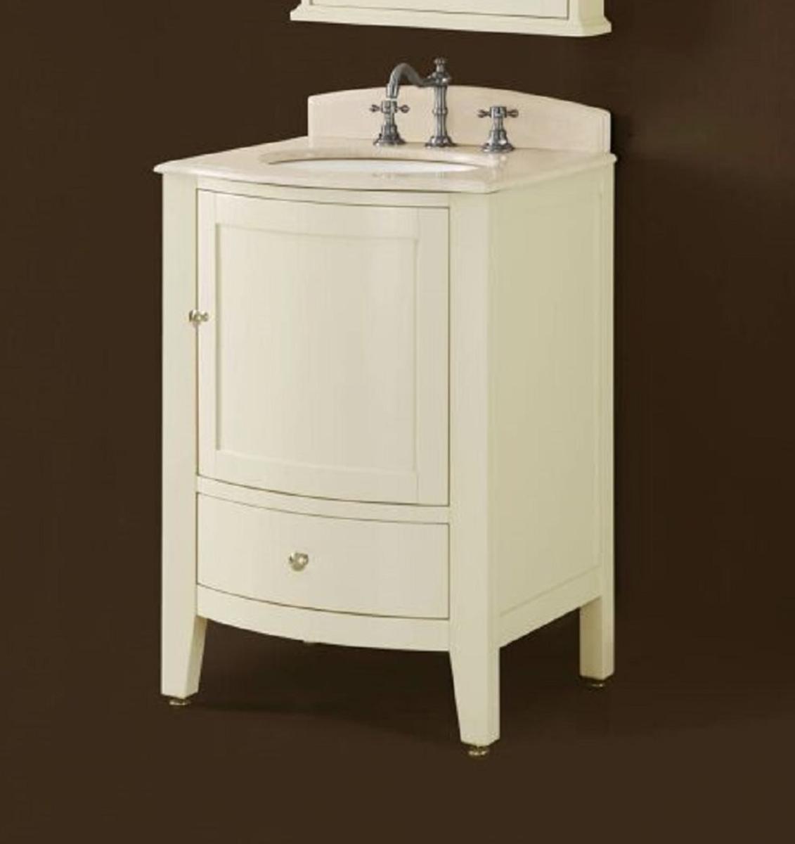 Chelsea Home Loft 24-inch Vanity - Ivory