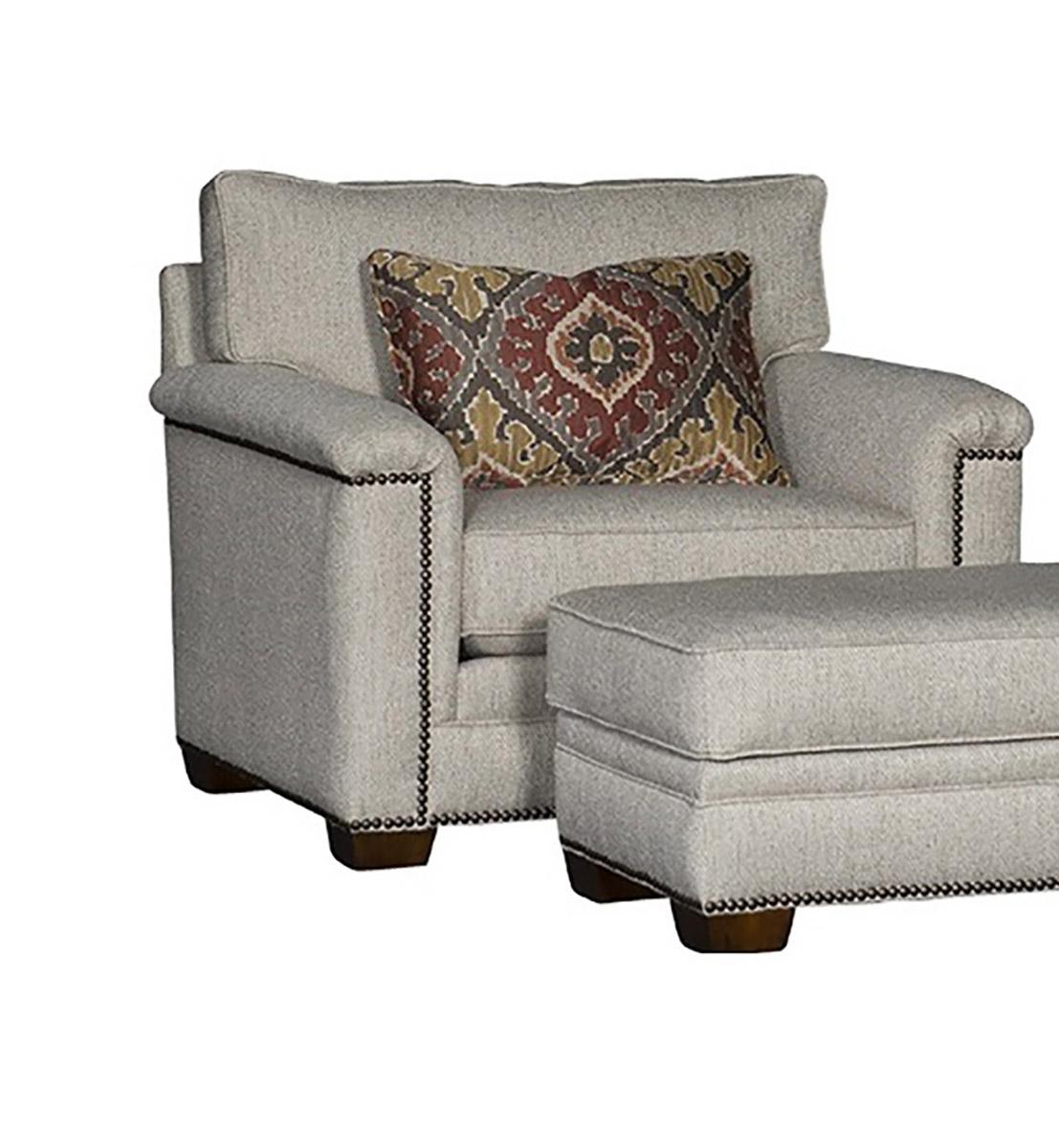 Chelsea Home Southbridge Chair - Beige