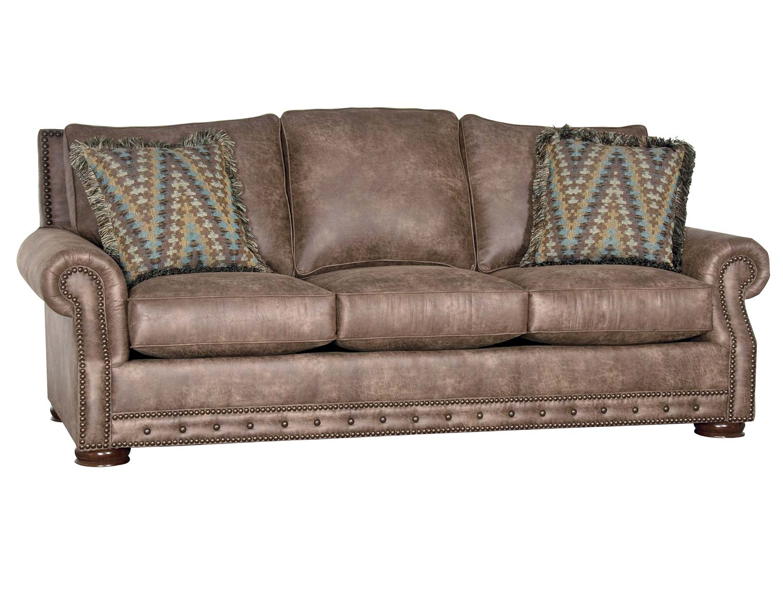 Chelsea Home Stoughton Sofa - Palance Silt