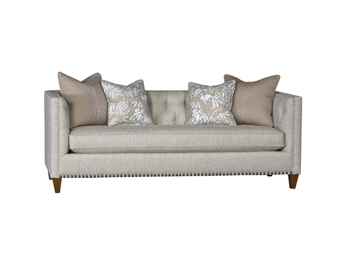 Chelsea Home Sudbury Sofa - Comfort Mocha