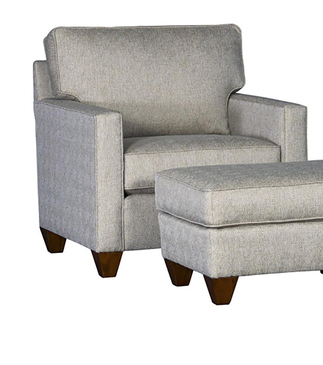 Chelsea Home Sutton Chair - Beige