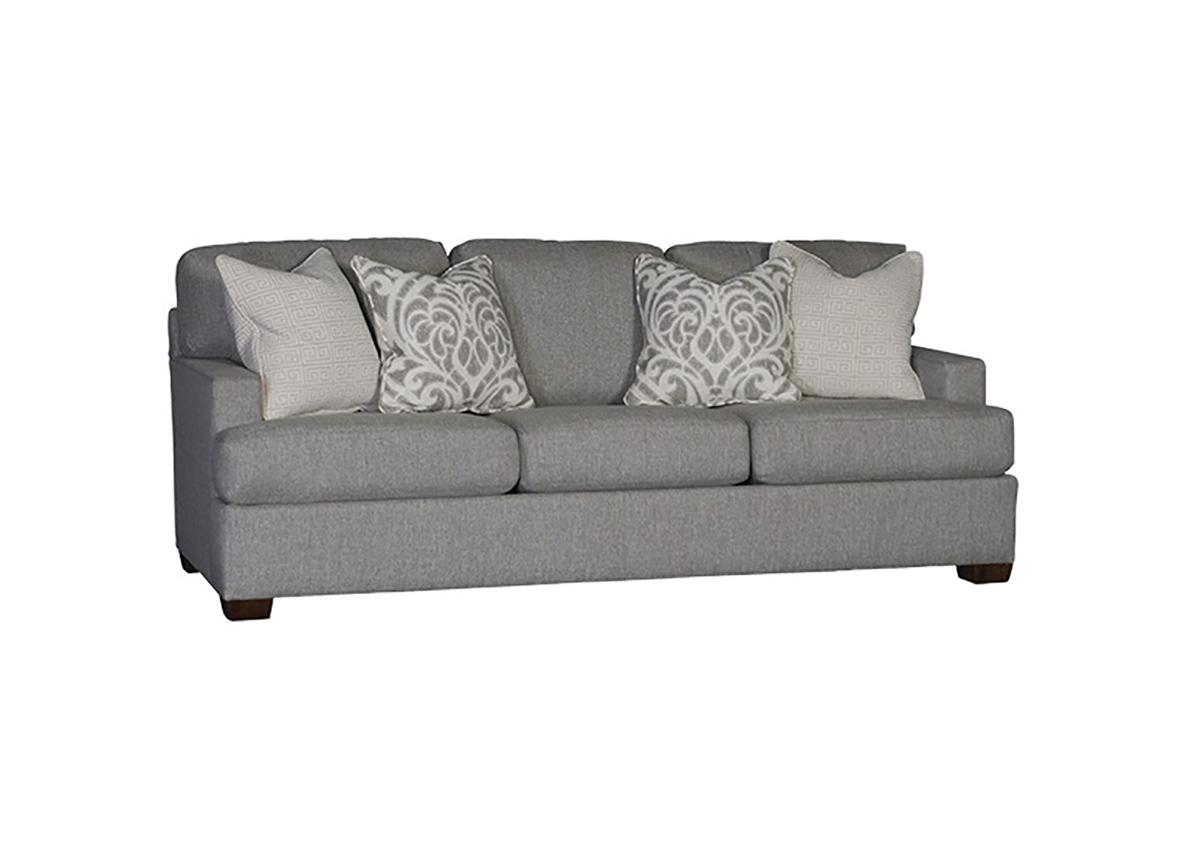 Chelsea Home Taunton Sofa - Grey
