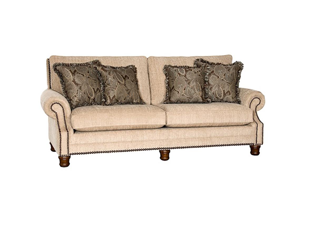Chelsea Home Templeton Sofa - Beige