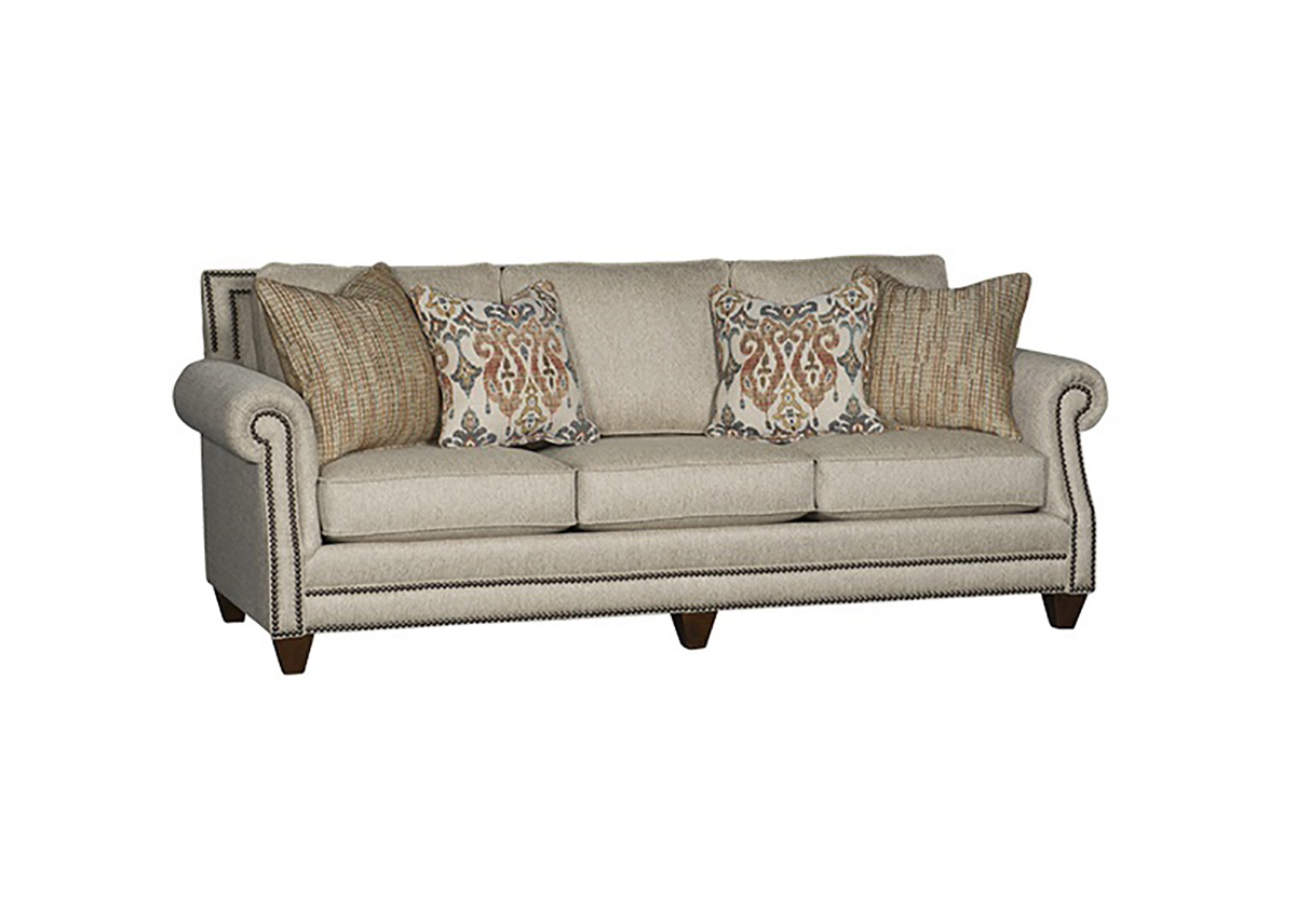Chelsea Home Walpole Sofa Set - Grey
