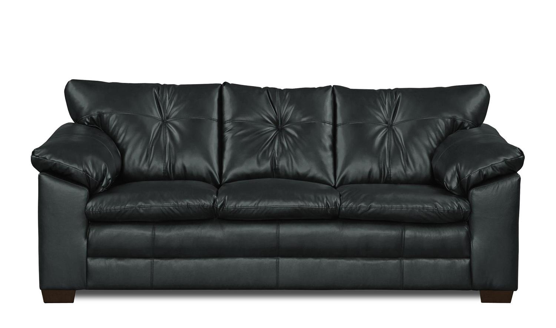 Chelsea Home Meri Sofa - Black