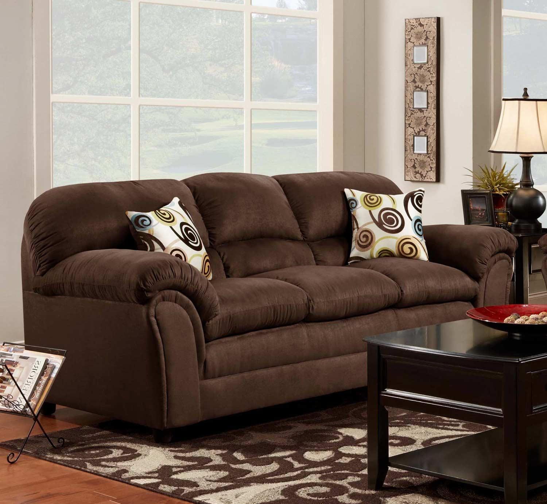 Chelsea Home Joyce Sofa Set
