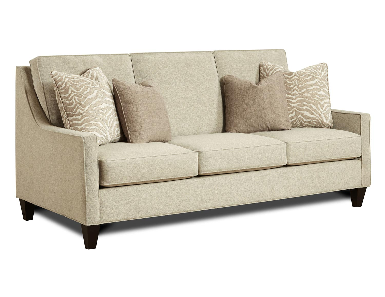 Chelsea Home Drury Sofa Set - Beige