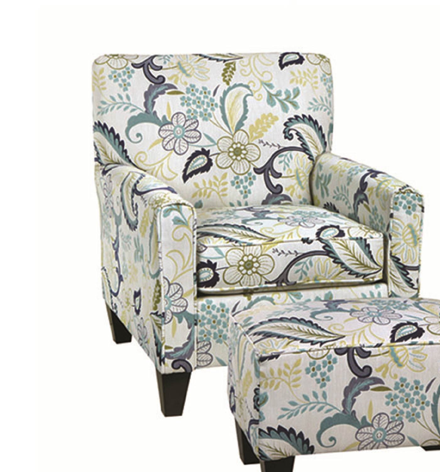 Chelsea Home Odessa Accent Chair