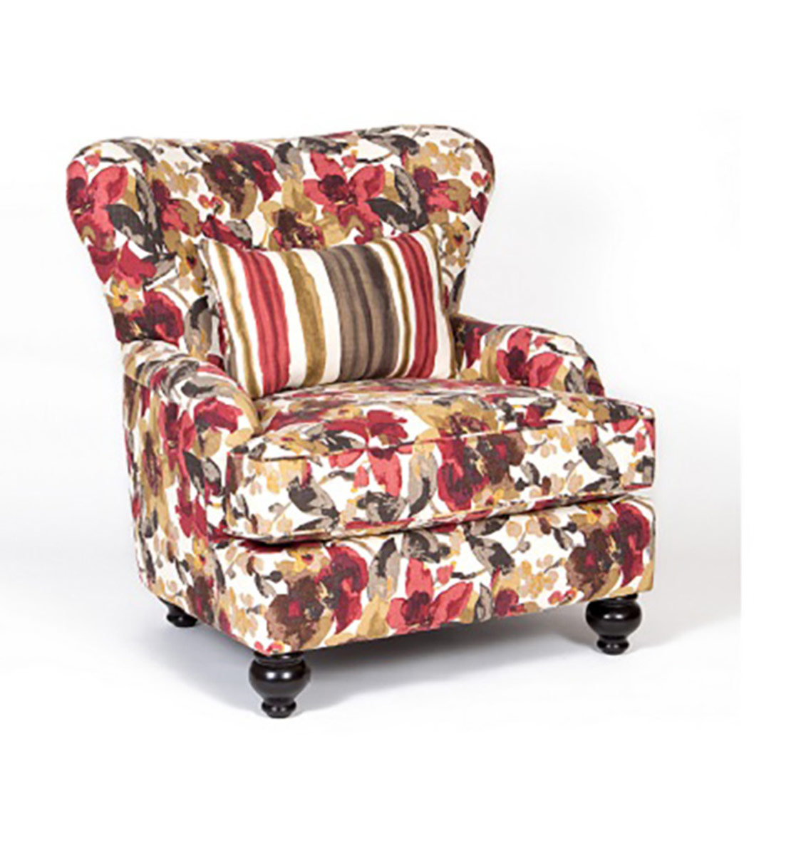 Chelsea Home Goshen Chair - Multicolor