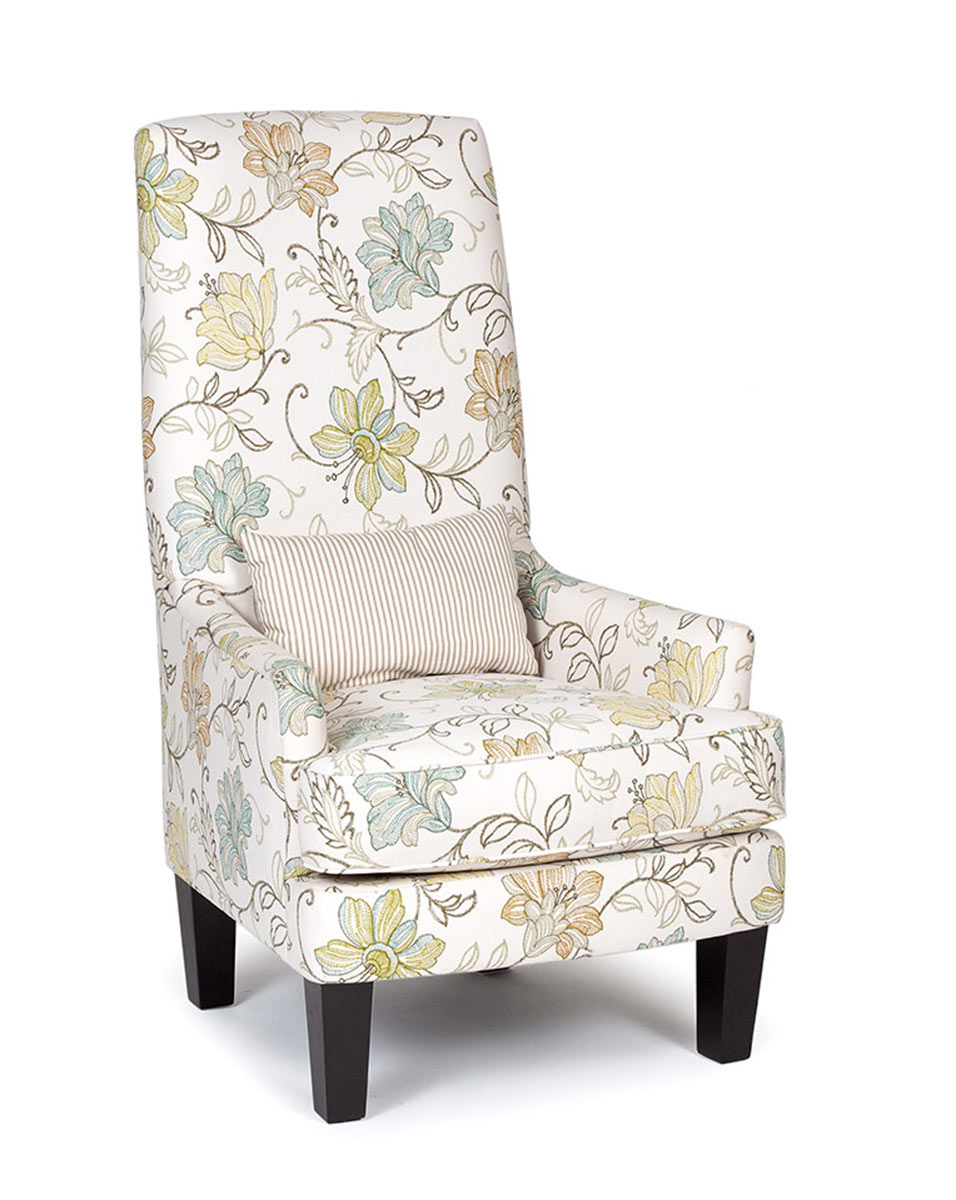 Chelsea Home Joseph Accent Chair -