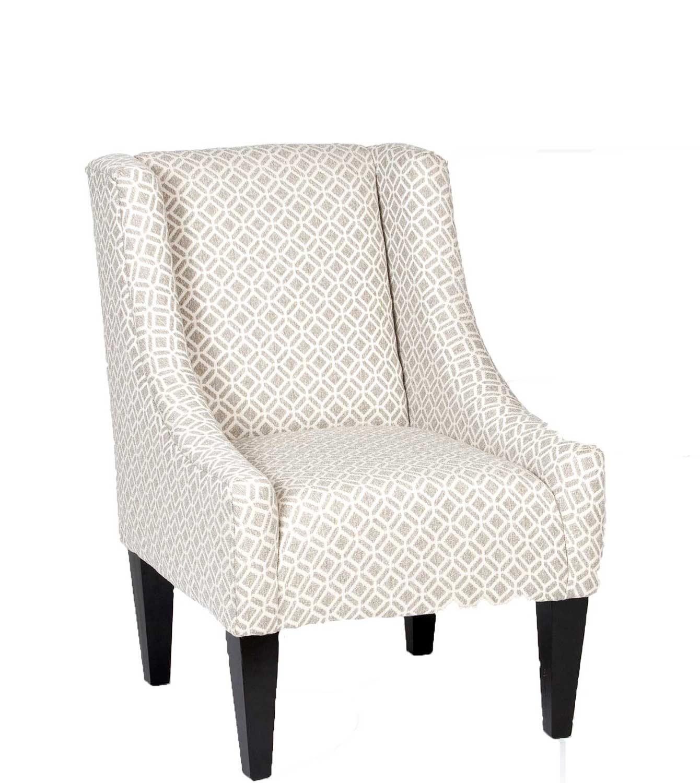 Chelsea Home Johannah Accent Chair - Linen