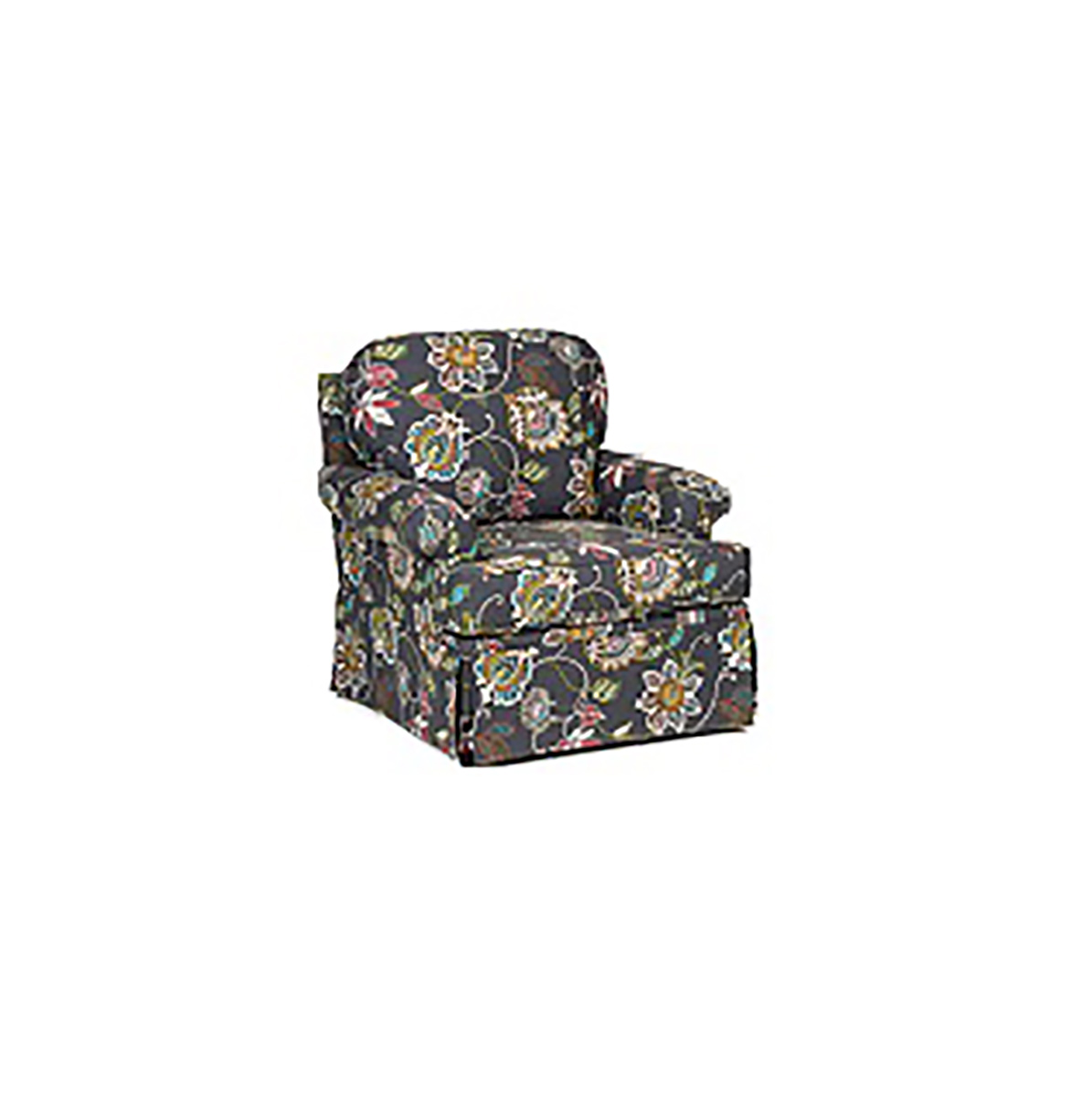 Chelsea Home Groton Chair - Multicolor