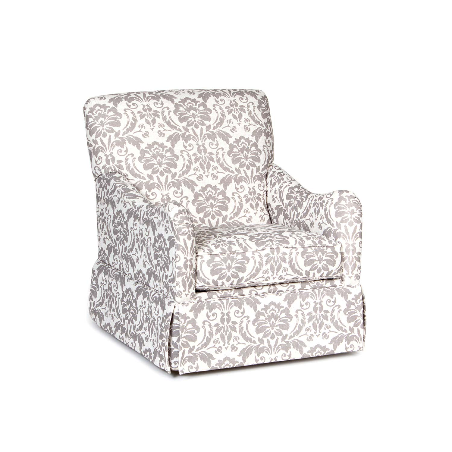 Chelsea Home Josie Accent Chair - Linen