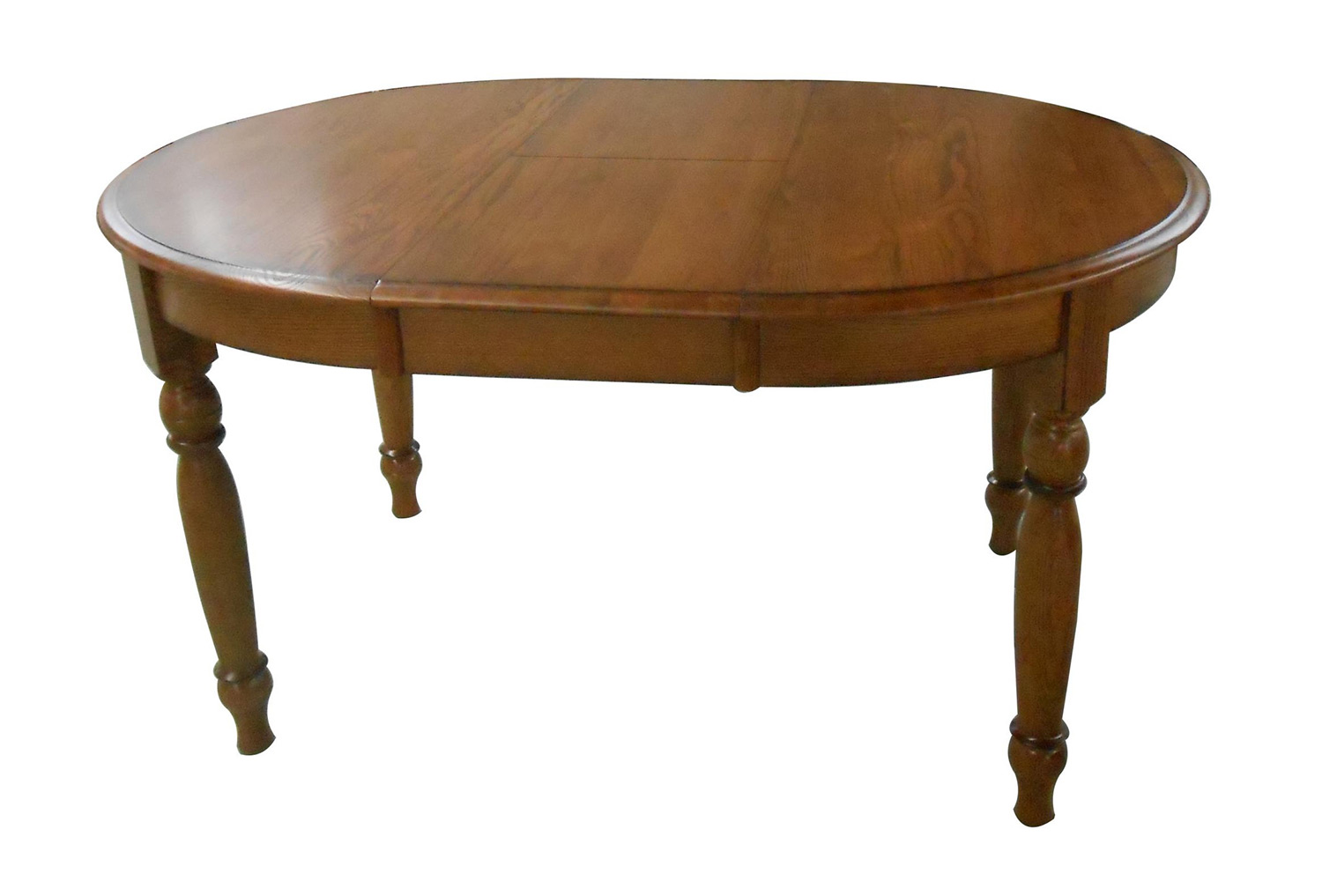 Chelsea Home Kingwood Table - Burnished Walnut