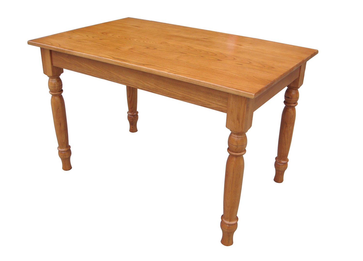 Chelsea Home Rosewood Table - Hervest Oak