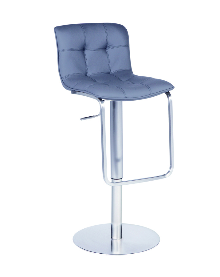 Chintaly Imports 0515 Adjustable Swivel Stool