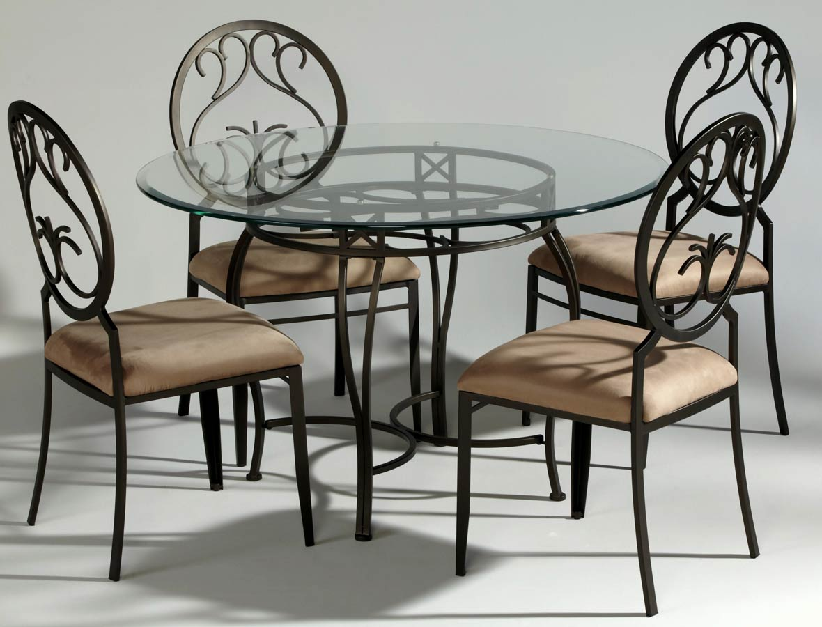 Chintaly Imports 0745 Round Dining Collection