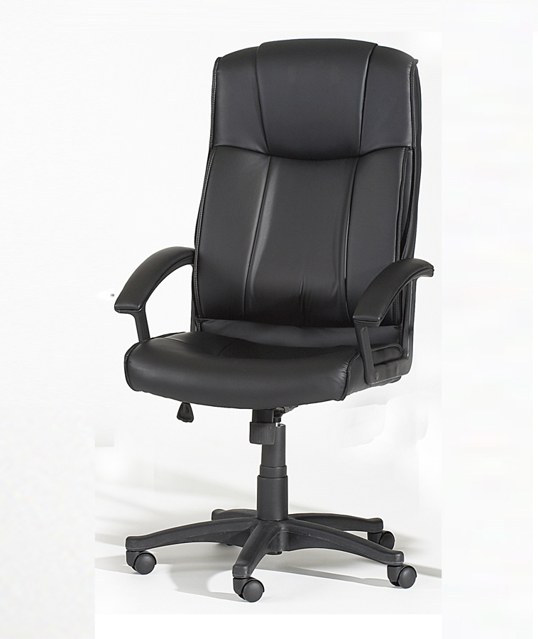 Chintaly Imports High Back Multi Adjustable Office Chair
