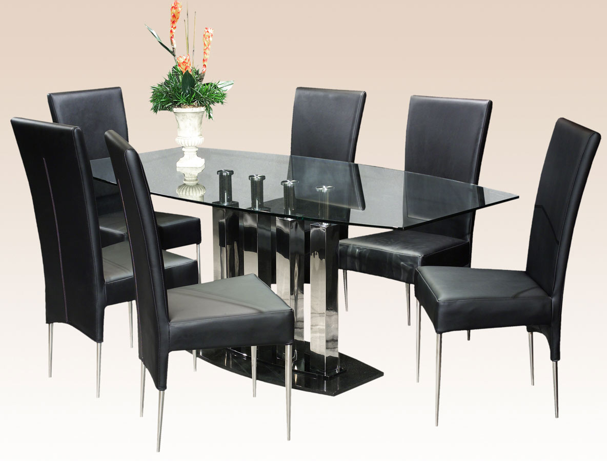 Chintaly Imports Cilla Dining Collection with Side Chair