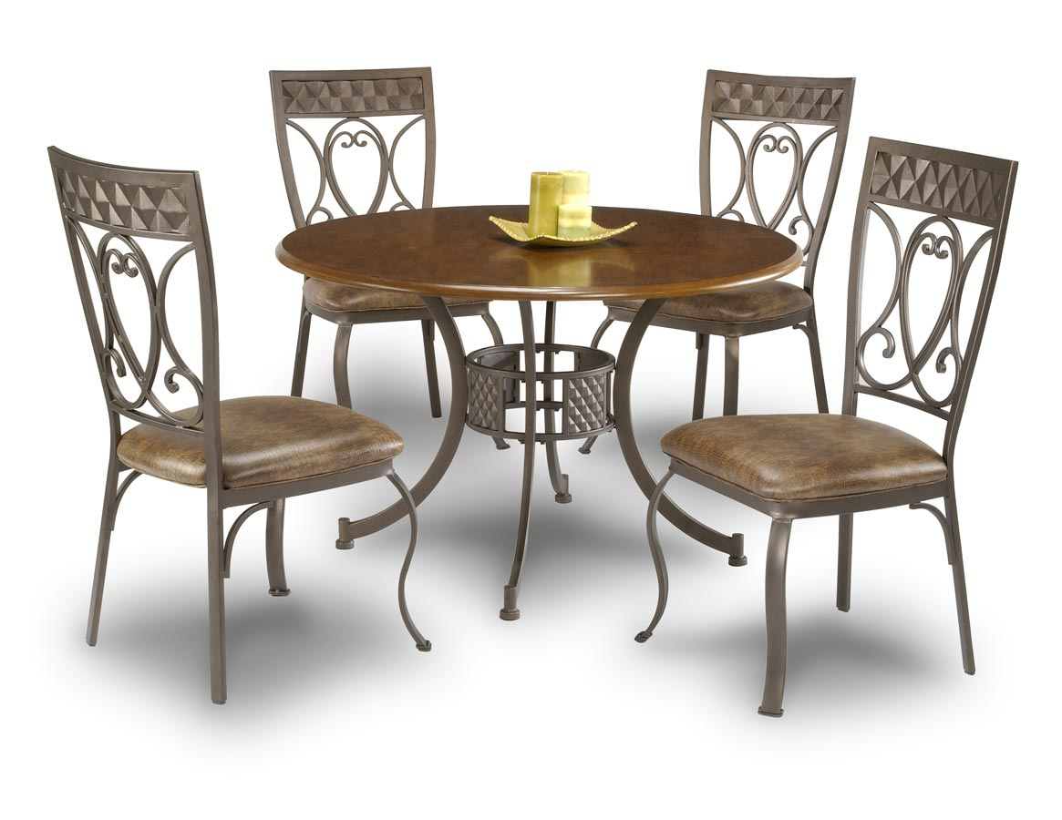 Chintaly Imports Dustin Dining Collection