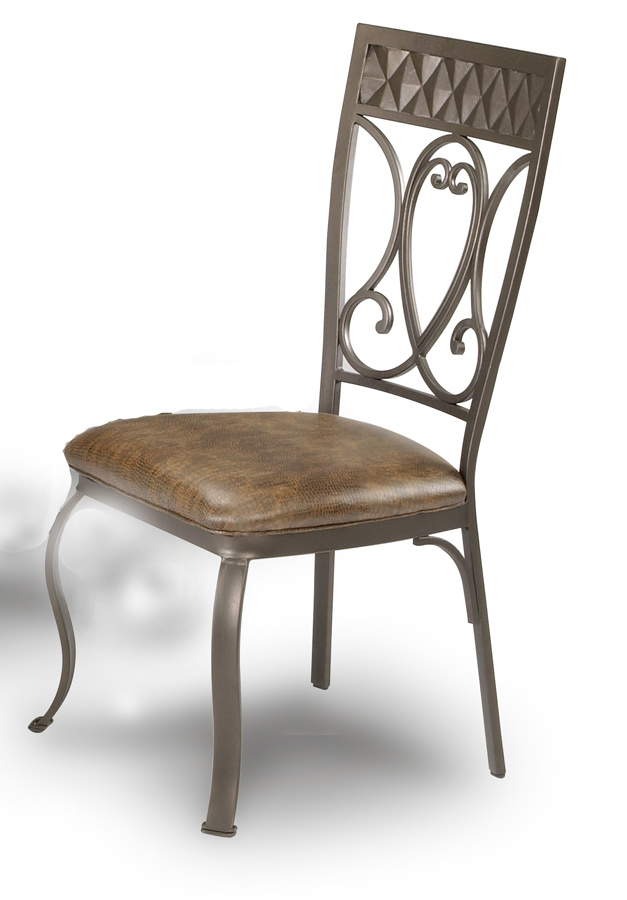 Chintaly Imports Dustin Side Chair