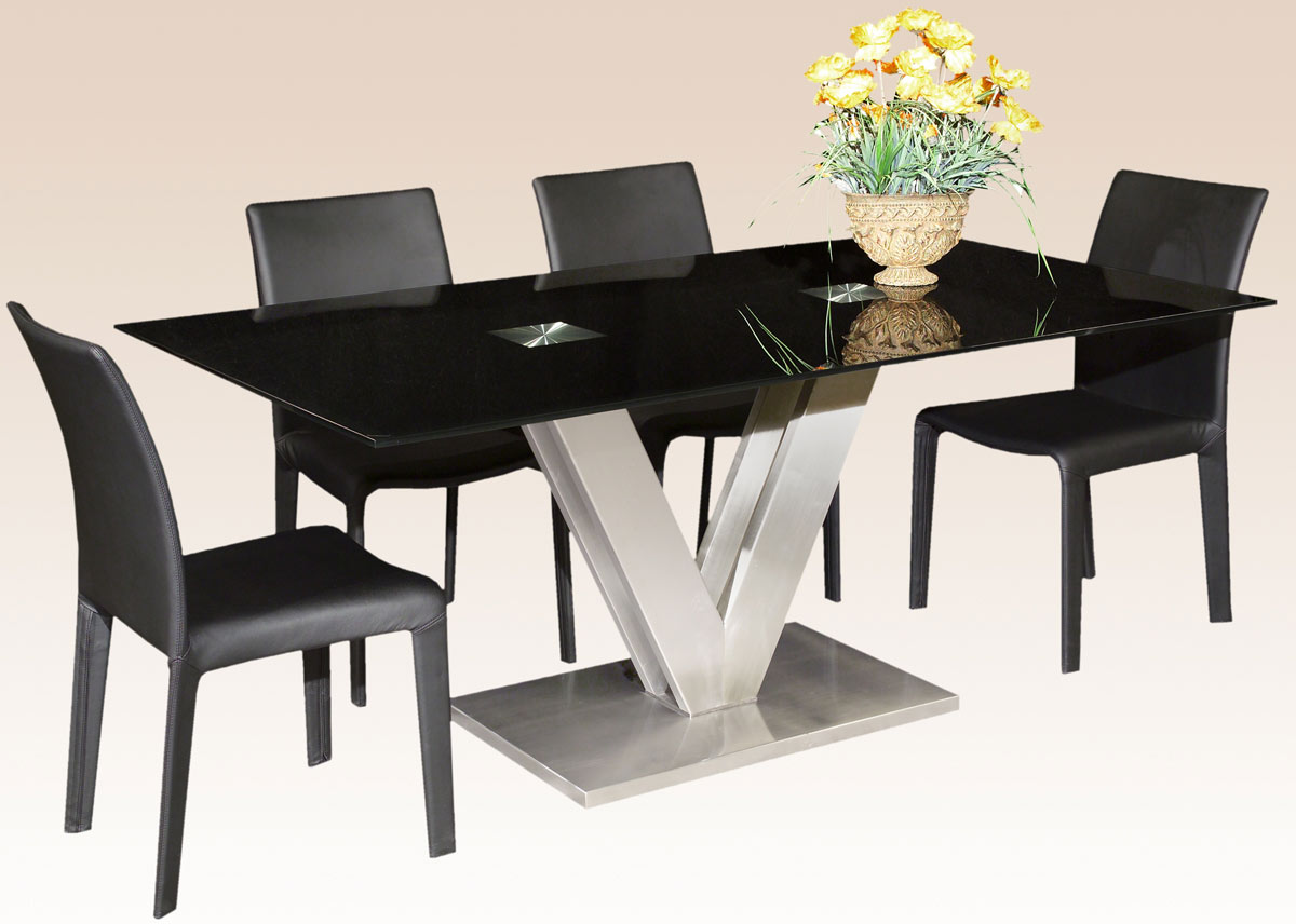 Chintaly Imports Emily Dining Collection