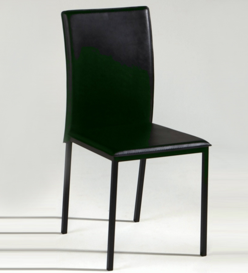 Chintaly Imports Estelle Modern Side Chair