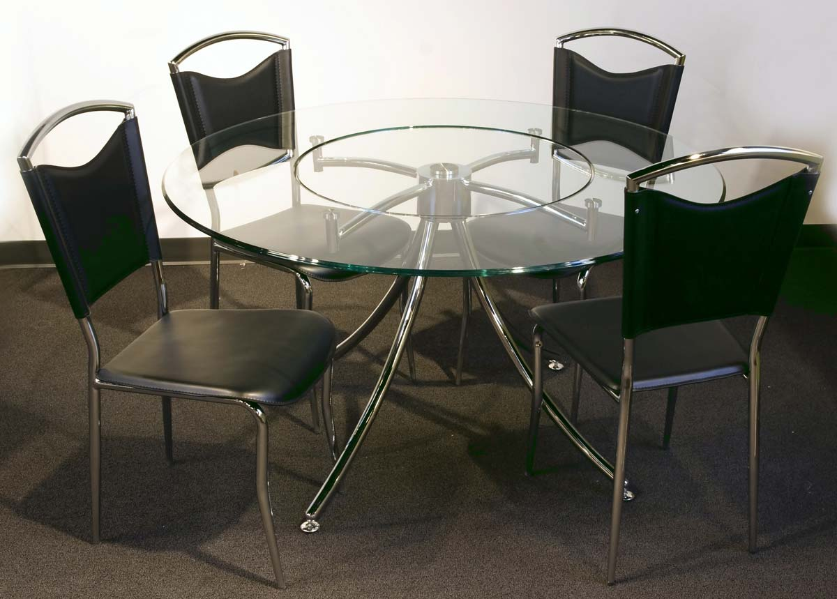 Chintaly Imports Gwen Dining Collection
