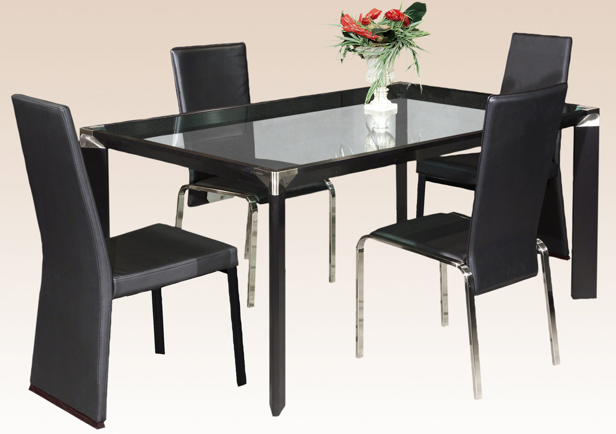 Chintaly Imports Isabella Dining Collection