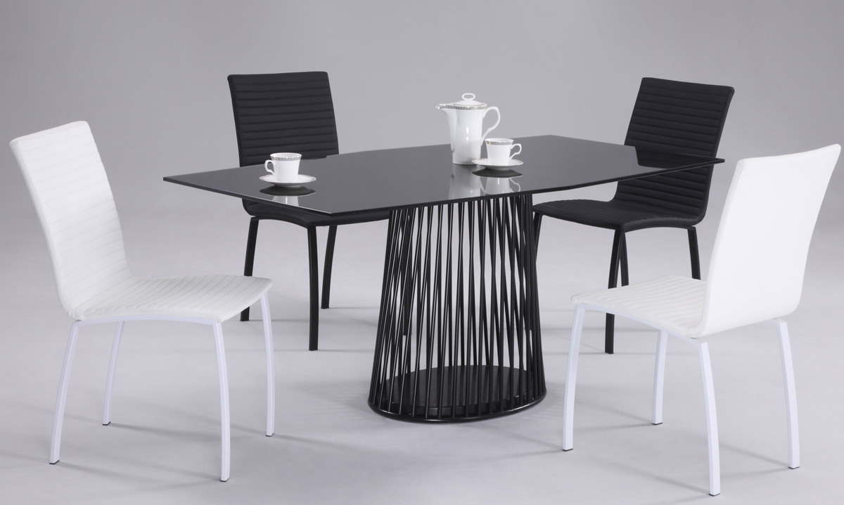 Chintaly Imports Madeline Dining Collection