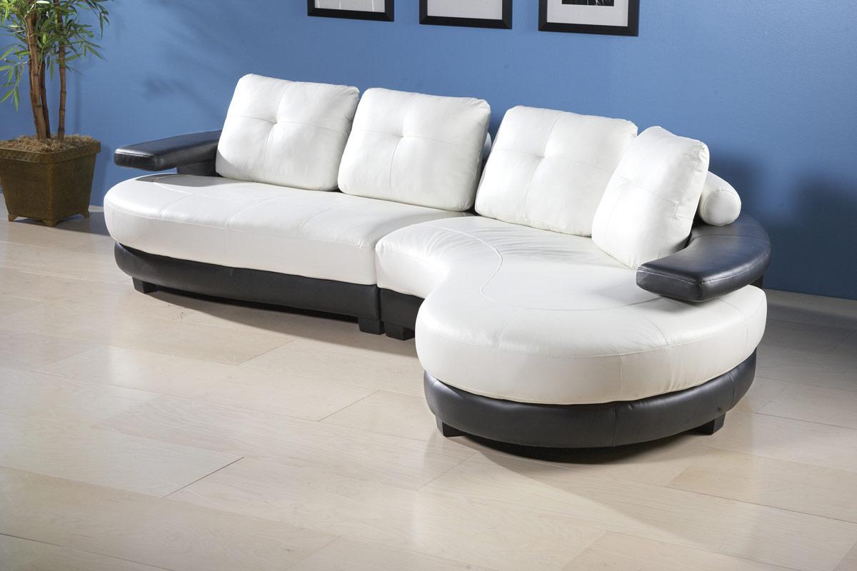 Chintaly Imports SAHARA SEC Sahara Sofa Sectional