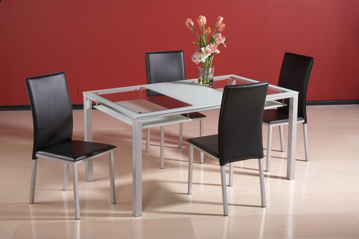 Chintaly Imports Valerie Dining Collection