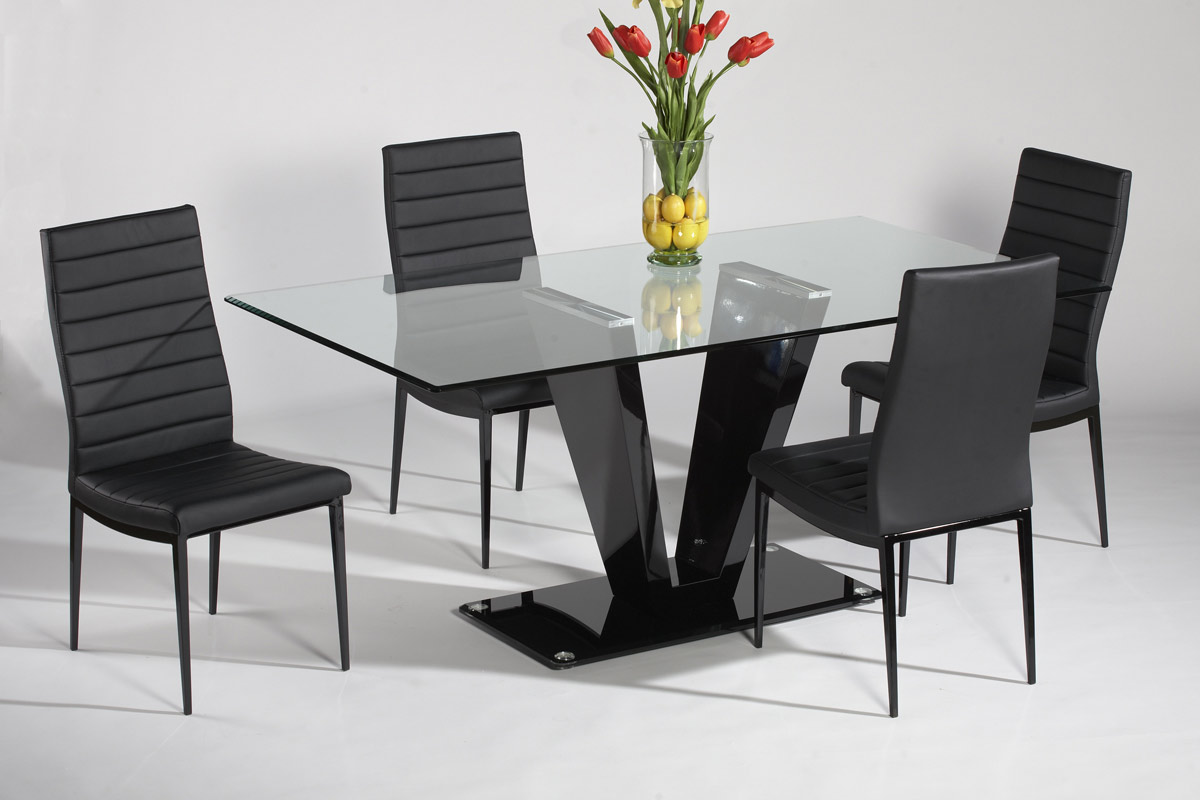 Chintaly Imports Victoria Dining Collection