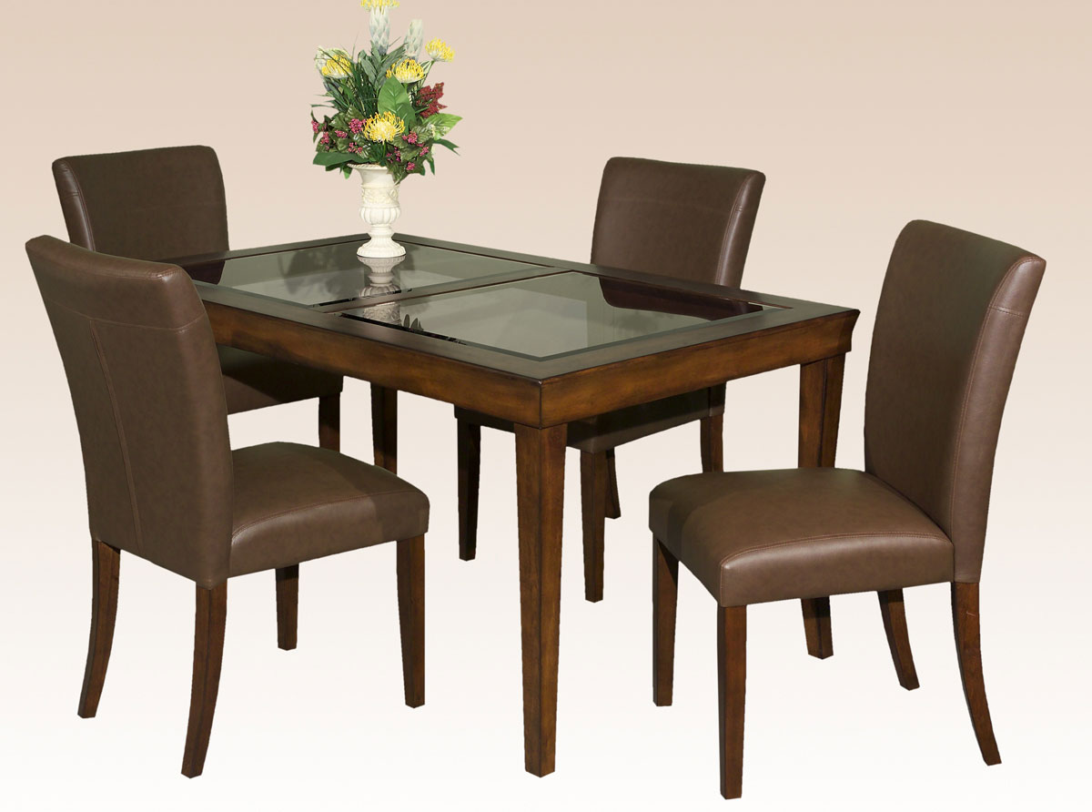 Chintaly Imports Wanda Dining Collection