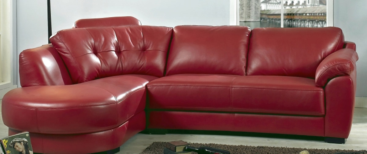 Chintaly Imports WASHINGTON SEC Washington Sofa Sectional