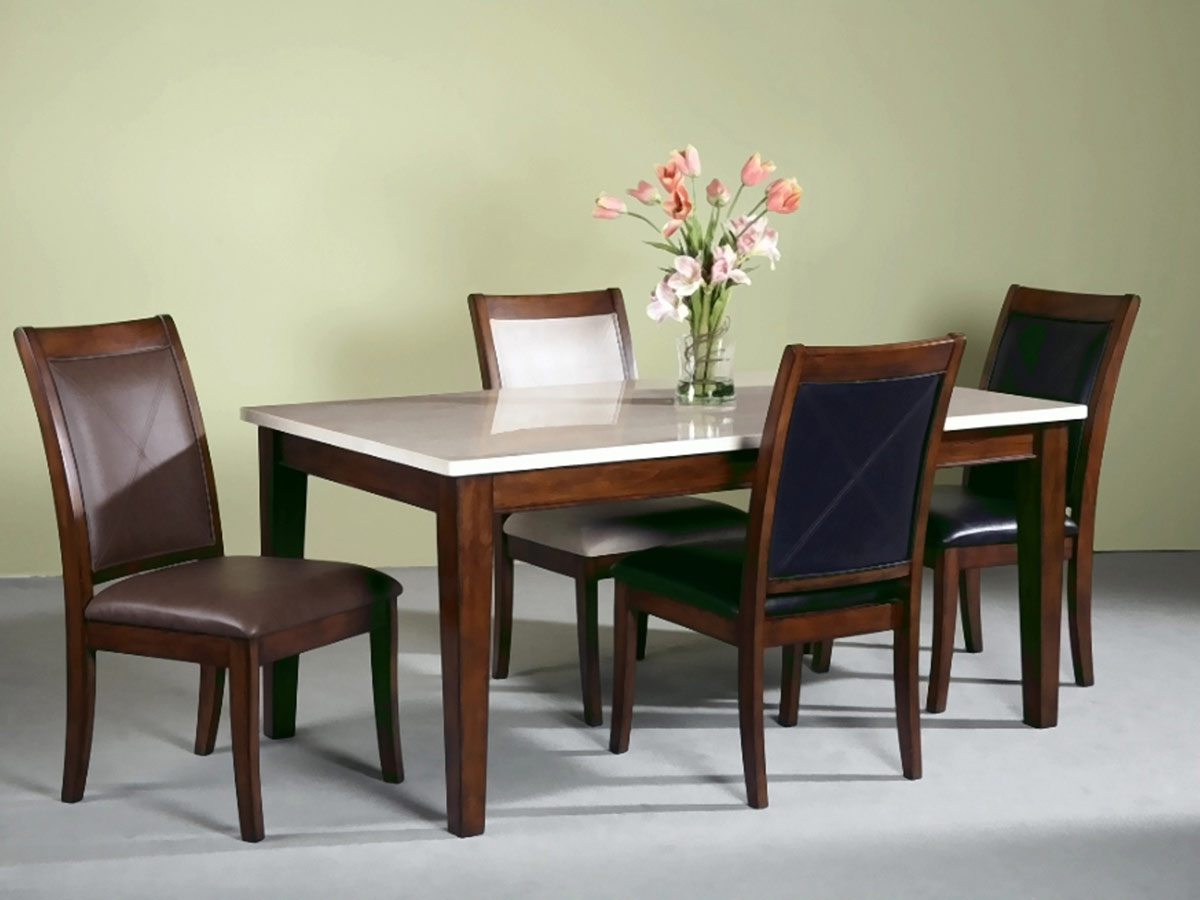 Chintaly Imports Wilma Dining Collection