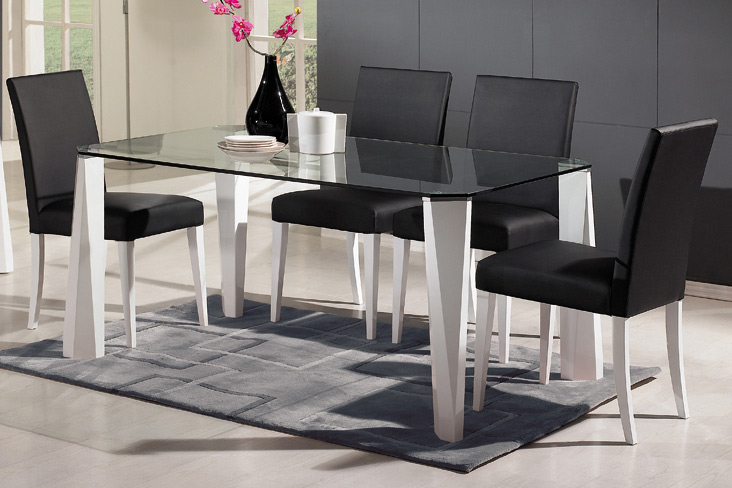 Chintaly Imports Wintec Dining Collection